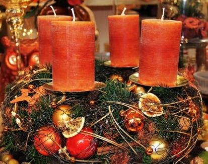 V sobotu 1. 12. společně zahájíme advent