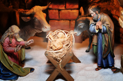 Sváteční vánoční akce