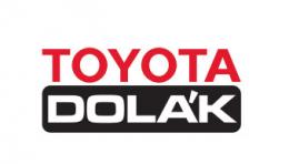 Toyota Dolák